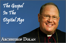 NY Archbishop Timothy Dolan