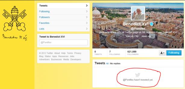 PontifexTwitter