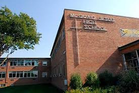McQuaid Jeusit High School, Rochester, NY
