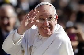 PopeFrancis-smiling