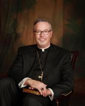 Bishop Christopher Coyne